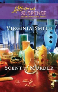 Cover Scent of Murder