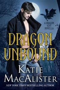 Cover Dragon Unbound