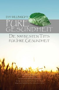 Cover Pure Gesundheit