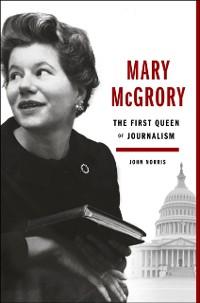 Cover Mary McGrory