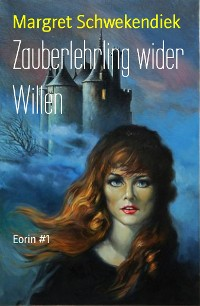 Cover Zauberlehrling wider Willen