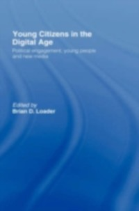 Cover Young Citizens in the Digital Age