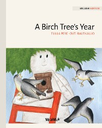 Cover A Birch Tree's Year
