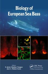 Cover Biology of European Sea Bass