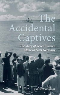 Cover Accidental Captives