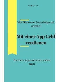 Cover Mit einer App erfolgreich verdienen