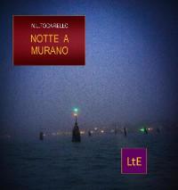 Cover Notte a Murano