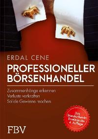 Cover Professioneller Börsenhandel
