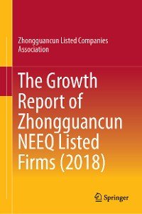 Cover The Growth Report of Zhongguancun NEEQ Listed Firms (2018)