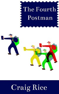 Cover The Fourth Postman