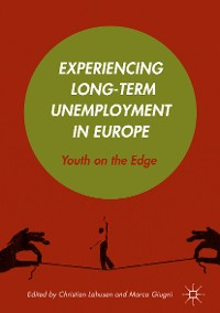 Cover Experiencing Long-Term Unemployment in Europe