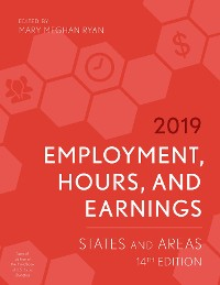 Cover Employment, Hours, and Earnings 2019