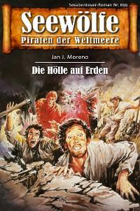 Cover Seewölfe - Piraten der Weltmeere 699