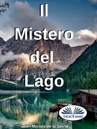 Cover Il Mistero Del Lago