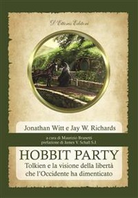 Cover Hobbit Party