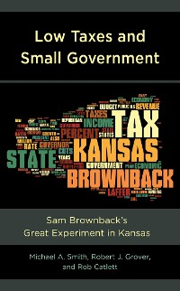 Cover Low Taxes and Small Government
