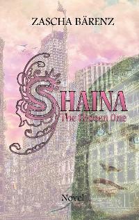 Cover SHAINA
