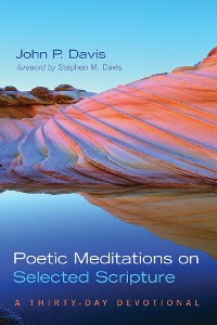 Cover Poetic Meditations on Selected Scripture