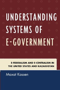 Cover Understanding Systems of e-Government