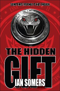 Cover The Hidden Gift
