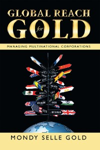Cover Global Reach for Gold