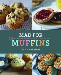 Cover Mad for Muffins
