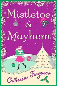 Cover Mistletoe and Mayhem