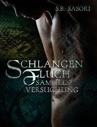 Cover Samuels Versuchung