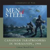 Cover Men of Steel