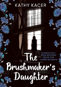 Cover The Brushmaker's Daughter