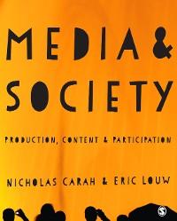 Cover Media and Society