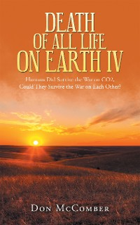 Cover Death of All Life on Earth Iv