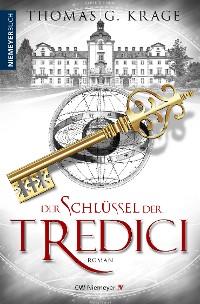 Cover Der Schlüssel der Tredici