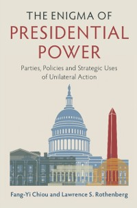 Cover Enigma of Presidential Power