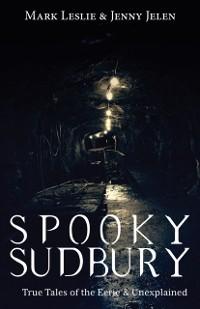 Cover Spooky Sudbury