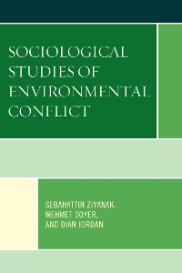 Cover Sociological Studies of Environmental Conflict