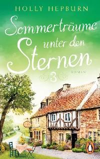 Cover Sommerträume unter den Sternen (Teil 3)