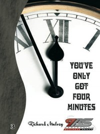 Cover You've only got 4 Minutes