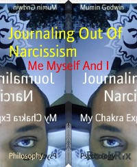 Cover Journaling Out Of Narcissism