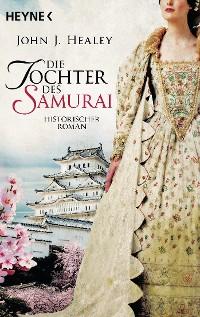 Cover Die Tochter des Samurai