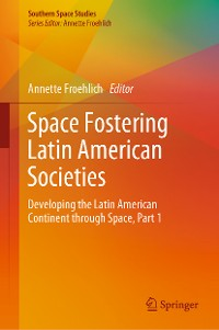 Cover Space Fostering Latin American Societies