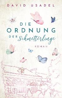 Cover Die Ordnung der Schmetterlinge
