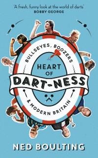 Cover Heart of Dart-ness