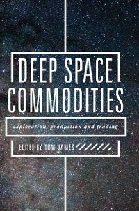 Cover Deep Space Commodities