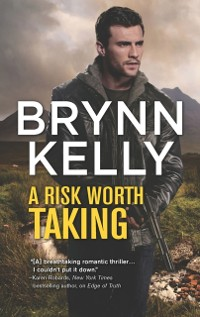 Cover Risk Worth Taking (The Legionnaires, Book 3)