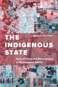 Cover The Indigenous State