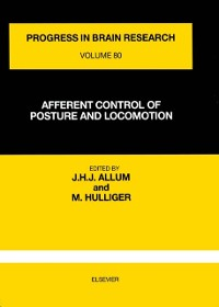 Cover Afferent Control of Posture and Locomotion