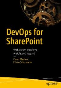 Cover DevOps for SharePoint