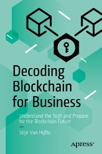 Cover Decoding Blockchain for Business