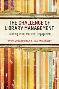 Cover The Challenge of Library Management
